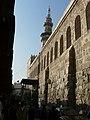 Al-Gharbiyya minaret and south wall (5348339976).jpg