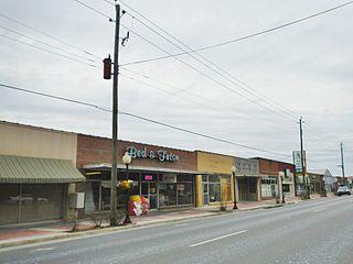 Alabaster, Alabama City in Alabama, United States
