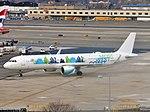 Alaska Airlines Airbus A321-253neo N925VA taxiing at JFK Airport.jpg