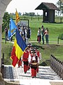 Alba Carolina Fortress 2011 - Changing the Guard-1.jpg