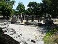 Albania 100 Butrint Baptistery.jpg