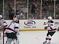 Albany Devils vs. Portland Pirates - December 28, 2013 (11622258973).jpg
