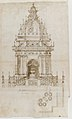 Album Containing Architectural, Ornament, and Figure Drawings. MET DR237.jpg