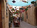 Alcudia decoration street2.JPG