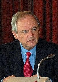 {{es|Ministro de Relaciones Exteriores de Chil...