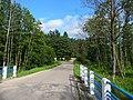 Aleksiejówka, most na rzece Marycha - panoramio (129).jpg