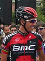 Alessandro Ballan, 2012 Giro d'Italia, Savona.jpg
