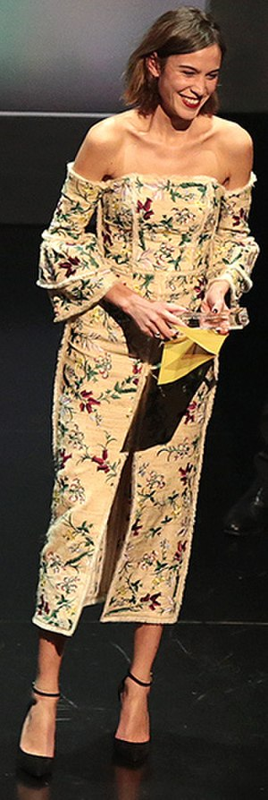 Alexa Chung - In 2015