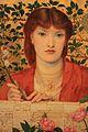Alexa Wilding ... Regina Cordium - Alice Wilding by Dante Gabriel Rossetti.JPG
