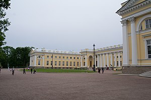 Alexander Palace Pushkin (4 of 13).jpg, автор: Flying Russian