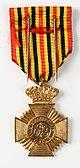 Alfons De Ceulaerde met 8 jaar legerdienst., item 11.jpg