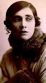 Alisa Koonen Russian actress