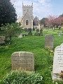 All Hallows Church, South Cerney, Gloucestershire.jpg