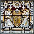All Saints, Newchurch - Window - geograph.org.uk - 1155182.jpg