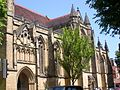 All Saints Church, Eaton Road, Hove 06.JPG