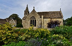 All Saints Parish Church, Great Chalfield (geograph 4291887).jpg