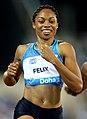 Allyson Felix Doha 2015.jpg