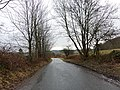 Alpine Road - geograph.org.uk - 1726449.jpg