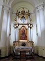 Altar of Saint Francis church in Warsaw - 06.jpg