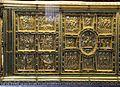 Altare di s. ambrogio, 824-859 ca., fronte dei maestri delle storie di cristo, 02.jpg