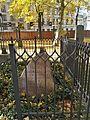 Alter Garnisonsfriedhof Berlin Okt.2016 - 17.jpg