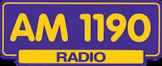 CFSL - Image: Am 1190 logo