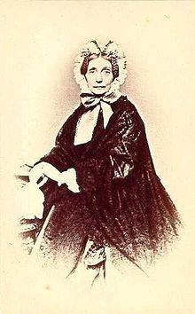Prinzessin Amalie Auguste von Bayern, spätere Königin von Sachsen (Quelle: Wikimedia)