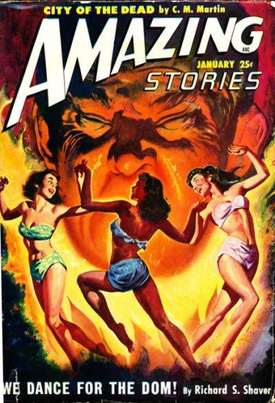 Amazing stories 195001