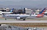 American Airlines, Boeing 767-323(ER), N380AN - LAX (25281589135).jpg