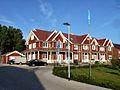 Amerikanische Landhausvilla in Haltern am See, Vorderseite - panoramio.jpg