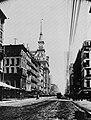 Amerikanischer Photograph um 1890 - Unteres Ende des Broadway (Zeno Fotografie).jpg