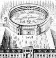 Amfiteatr na rogu Chmielnej i Brackiej w Warszawie (Gloger - Enc... t 1 s 55).jpg
