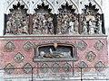 Amiens Cathedrale Notre Dame mausolée d'A. de Hénencourt (Ete2017).jpg
