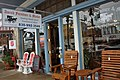 Amish Furniture store, Fredericksburg, TX IMG 0404.JPG