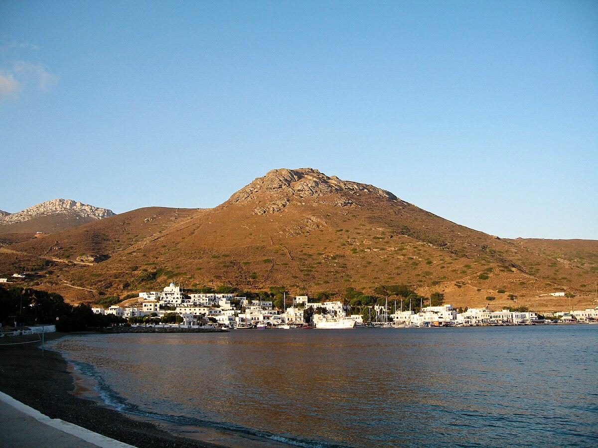 Amorgos Wikivoyage Le Guide De Voyage Et De Tourisme