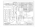 Amos Seavey House, Beach Boulevard, Rye, Rockingham County, NH HABS NH,8-RY,1- (sheet 17 of 21).png