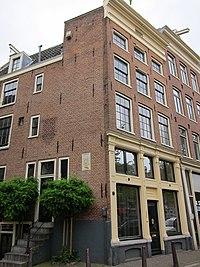 Amsterdam, Prinsengracht 206.jpg