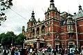 Amsterdam, the theatre Stadsschouwburg.jpg