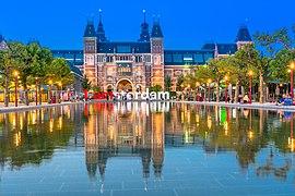 Amsterdam - Rijksmuseum - Panorama - Nikolai Karaneschev.jpg