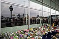 Amsterdam Airport Flight MH17 Memorial (14695578941).jpg