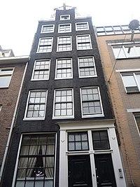 Amsterdam Binnen Wieringerstraat 15.JPG