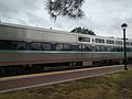 Amtrak Silver Meteor 98 at Winter Park Station (30738584034).jpg