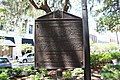 Ancient and Accepted Scottish Rite of Freemasonry historical marker.jpg