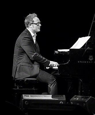 Anders Aarum - Anders Aarum at Oslo Jazzfestival 2016