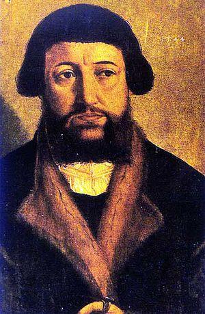 Osiander, Andreas (1498-1552)