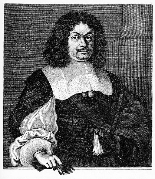 Andreas Gryphius 1