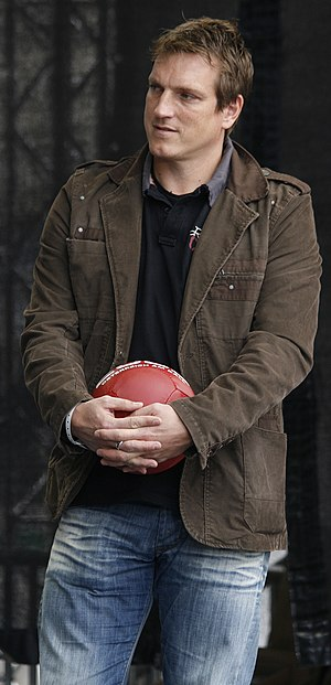 Andi Herzog - Herzog in 2008