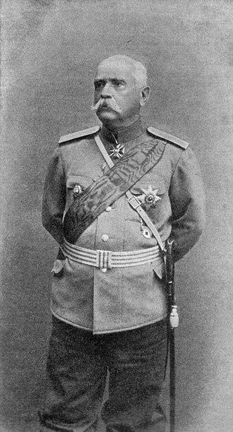 Andrey Selivanov - Image: Andrei Selivanov