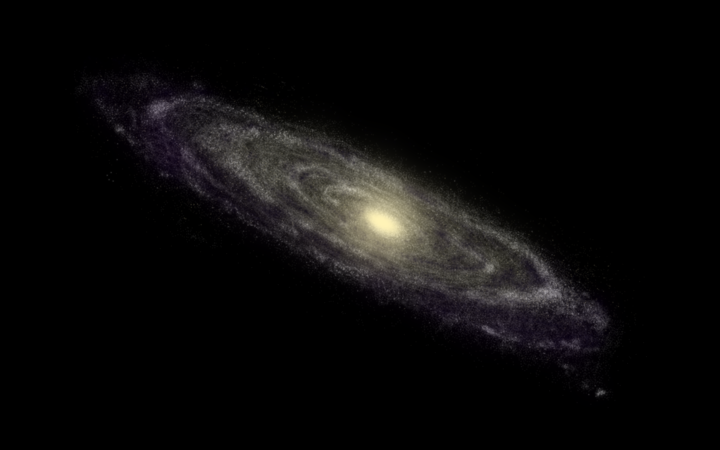 Andromeda Galaxy (black background).png