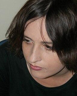 Anna Kańtoch Polish writer
